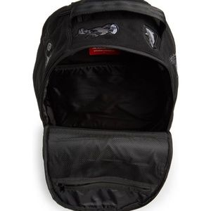 a2a9a2eab27 Sprayground Bags - NWT SPRAYGROUND Ghost Army Patches Backpack